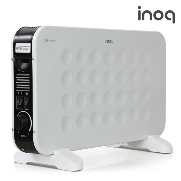 온풍 컨벡터 전기난로 전기히터 컨벡션 히터 IA-1520CF