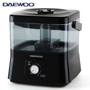 초음파 7L 대용량 에어미스트 가습기 DEH-X3000 블랙 - 상품 이미지