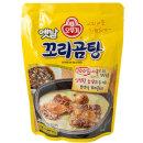 오뚜기 옛날 꼬리곰탕 500g/즉석국/곰탕/탕/국