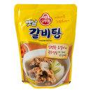 오뚜기 옛날 갈비탕 500g/즉석탕/즉석국/국/탕