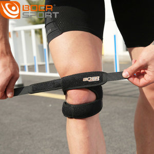 2K 스포츠 무릎보호대 압박대 간편한 착용 강한압박감