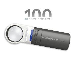 에센바흐  모빌룩스 LED 원형돋보기 151110 - 10배