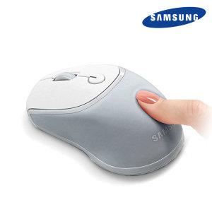 SPA-KMA2PRG (그레이) 손목보호 무선 젤 쿠션 마우스