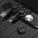 자석 케이블 클립 핸드폰 선정리 거치대 인테리어용품