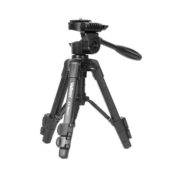 벨본 EX-Macro 미니 접사용삼각대 (M06565) 3단휴대용