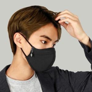 대구백화점 I관   가나연 입체 필터교체형 린넨 패션 마스크(GNYS01LC12)