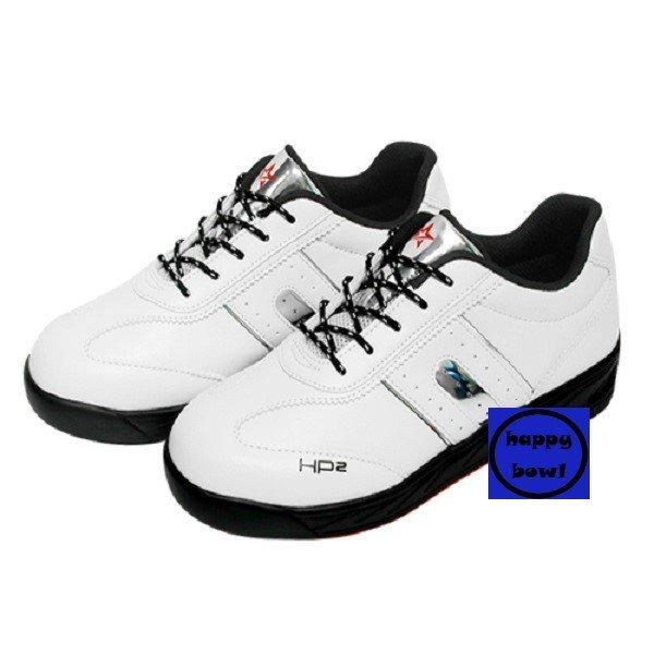 로또그립 HP2 화이트/실버 볼링화+신발주머니+탈취제
