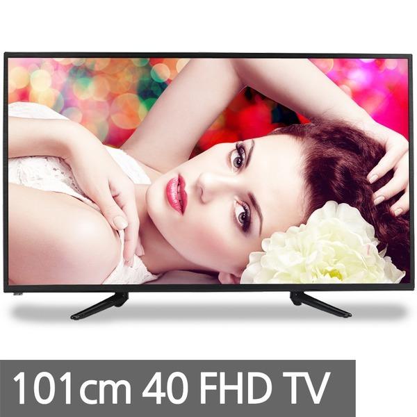 만원추가할인 40인치 Full HD LED TV 모니터 사용가능