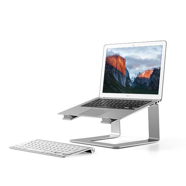 소이믹스 알루미늄 프리미엄 노트북 맥북거치대SOME2L