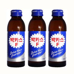 박카스F120mlx50병/병음료/음료/음료수