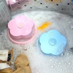 세탁기 먼지거름망/세탁볼/먼지망/세탁용품/빨래먼지