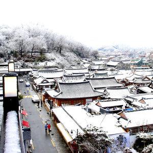 |전북|전주한옥마을 자유여행 당일여행 셔틀버스 / 전주먹방투어/경기전/서울경기出