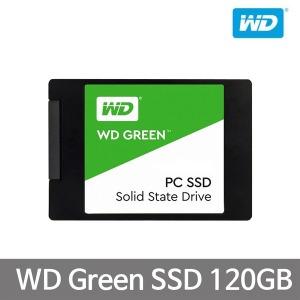口WD Green SSD 240GB 3년무상 노트북/ PC/ 데스크탑