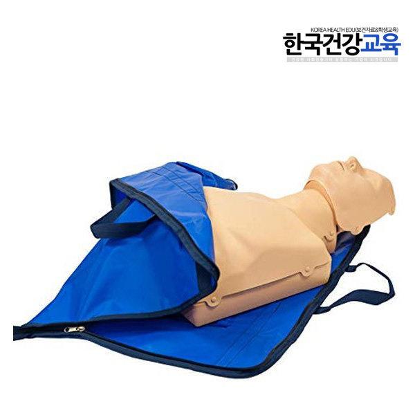 심폐소생술마네킹-CPR 마네킹(단순형)심폐소생인형