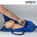 심폐소생술마네킹-CPR인형(프렉티맨) 입체형