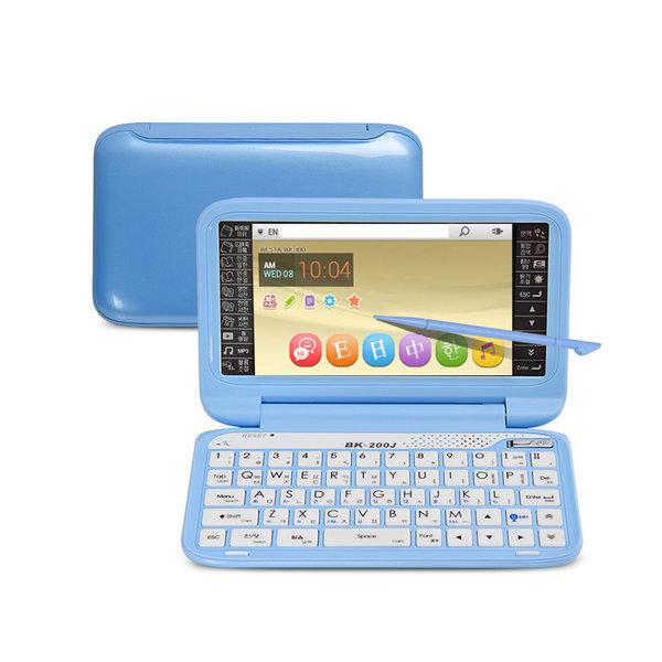 전자사전 BK-200J (일본어특화) 번역기.발음.필기인식