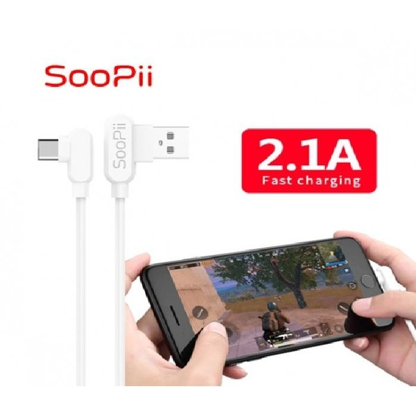 Soopii 게임용 고속충전케이블 S26 / C타입