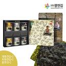 달인 김병만의 광천김 선물세트 6호