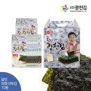 달인 김병만의 광천김 선물세트 10호