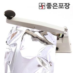 비닐접착기/손접착기/비닐봉투/택배봉투/열접착기
