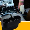 OMT 트리플 차량용 컵홀더 OCA-3HOLDER 핸드폰 거치대