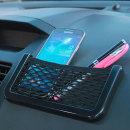 MT 차량용 핸드폰 수납 사이드 포켓 거치대 OCA-MSHP