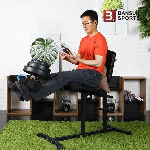 비스펙 레그익스텐션 하체운동 무릎운동 무릎운동기구