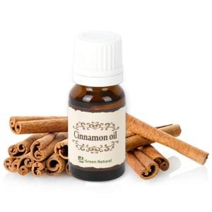 순수 천연 시나몬 에센셜 오일 직수입 10ml