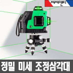 신콘 레벨기 삼각대 RB-100 레이저레벨기 초미세조정