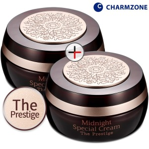 The Prestige 스페셜 크림 1+1/ 기능성 수분 영양크림