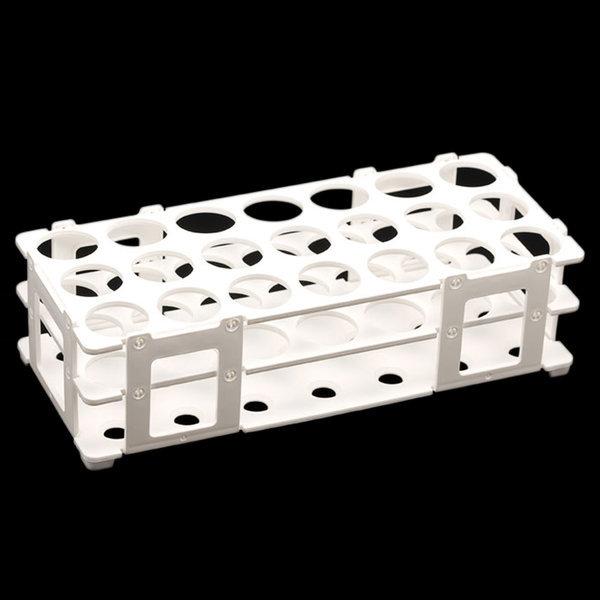 코니칼 튜브 랙 / 50ml 전용 / 21홀 /Conial tube rack