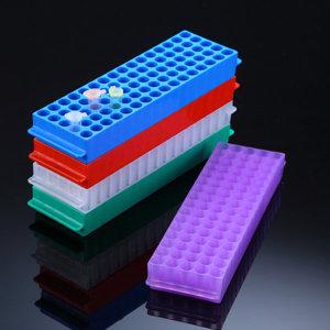 마이크로튜브 랙 / 1.5ml / Micro tube rack