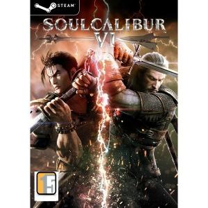 소울칼리버 6 Soulcalibur 6 PC스팀코드메일전송 한글