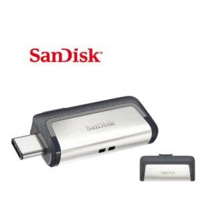 샌디스크 C타입 OTG USB 3.0 SDDDC2 64GB /인쇄선물용
