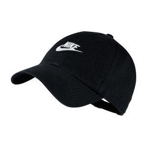 스포츠웨어 헤리티지 86 캡 913011-010 모자
