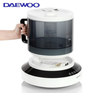 디지털 가습기 3L 대용량 자동습도 초음파 DEH-F3000