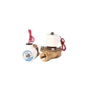 솔레노이드밸브 물용 HPW-2120-2160 솔밸브 쏠밸브