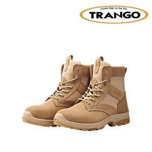 트랑고 TR-70S 7인치 안전화 작업화 현장화