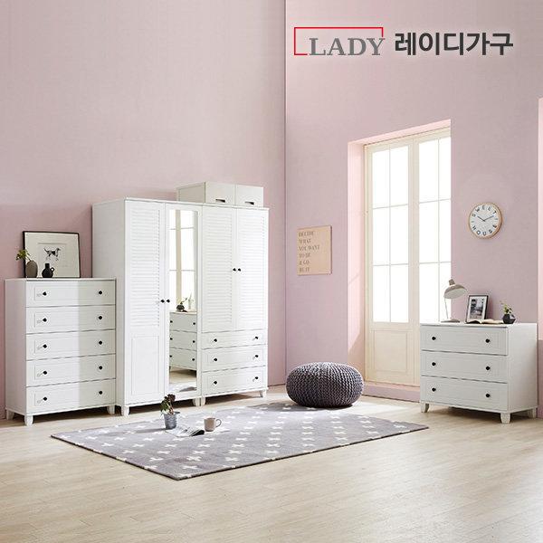 무드갤러리장 장롱 옷장/옷장/서랍장/베이비장