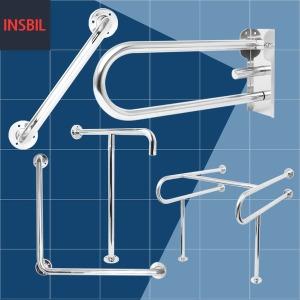 장애인손잡이 안전손잡이 화장실 욕실 양변기 세면기