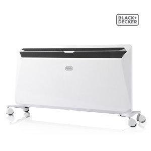 블랙앤데커 전기컨벡터 전기히터 온풍기 BXSH1801-A