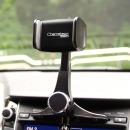 카멜레온360 CD형 블랙 차량용 핸드폰 휴대폰 거치대