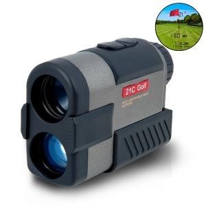 21C Golf 방수 레이저 골프거리측정기 슬로프600 방수