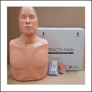 소아용 성인용 프랙티맨 MB001 심폐소생술용 마네킹
