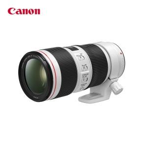 (주)아랑/캐논 EF 70-200mm F4L IS II USM/신제품