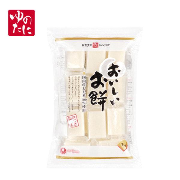 구워먹는 일본정통 찰떡 키리모찌 1kg