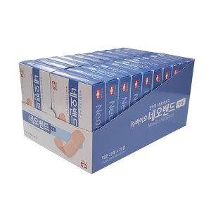 네오밴드 1회용반창고 덕용 440매(20갑/1Box)