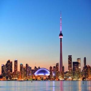 캐나다 13일 동부+서부 완전일주_에어캐나다