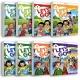 옥스포드 / (5th Edition) Let s go 렛츠고 영어 시리즈(Begin 1~6) (선택) : Lets Student / Work Book / CD