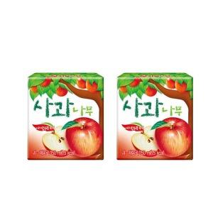 서울우유 사과나무 150mlx24입